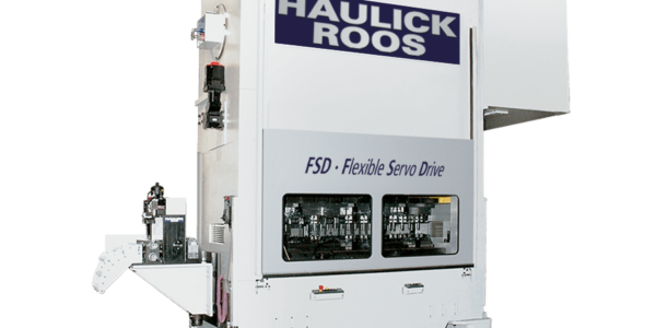 Haulick Roos 125T